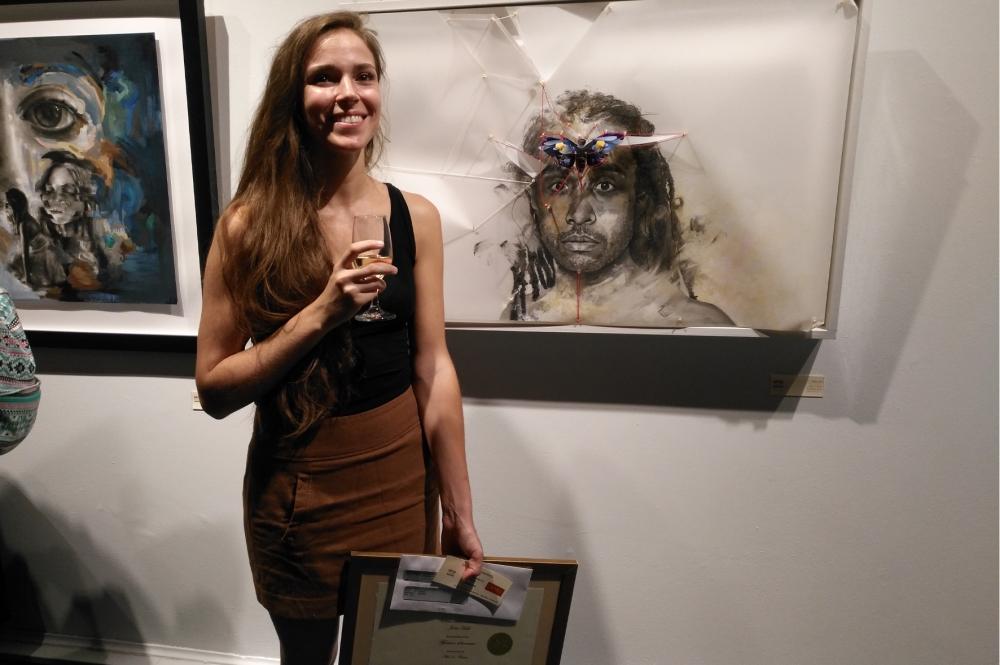 juliahall_acte2-ouvre_festival-peinture-Baie-Saint-Paul